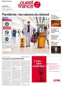 Ouest-France Édition France – 24 août 2020