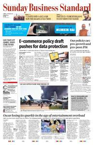 Business Standard - February 24, 2019