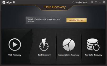 Amigabit Data Recovery Enterprise 2.0.7.0 Multilingual