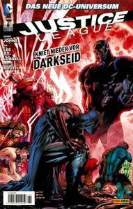 Justice League 06