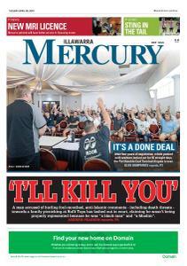 Illawarra Mercury - April 9, 2019