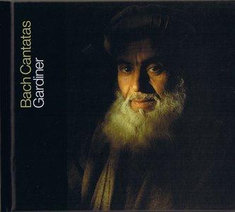 J.S.Bach - Cantatas Vol. 1 - J.E.Gardiner