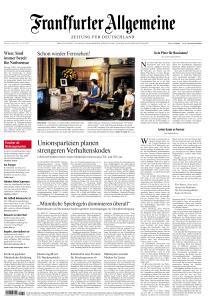 Frankfurter Allgemeine Zeitung - 9 März 2021