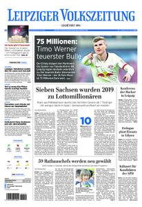 Leipziger Volkszeitung – 28. Dezember 2019