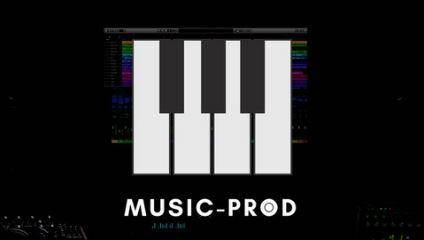 Music Theory for Electronic Music Producers - Complete Guide