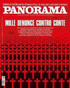 Panorama Italia N.26 - 24 Giugno 2020