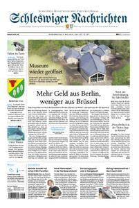 Schleswiger Nachrichten - 03. Mai 2018