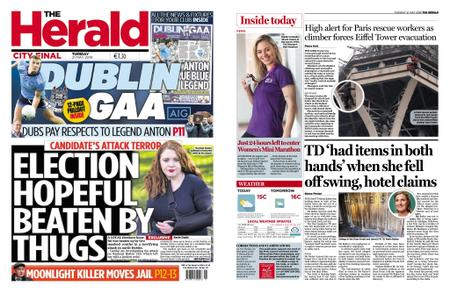 The Herald (Ireland) – May 21, 2019