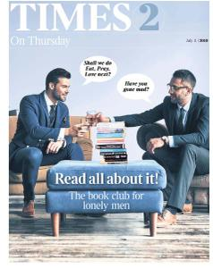 The Times Times 2 - 11 July 2019