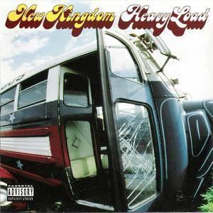 New Kingdom - Heavy Load (1993) {Gee Street/4th & B'way/Island} **[RE-UP]**
