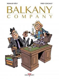 Balkany Company