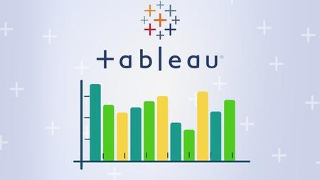 Tableau 10 A-Z: Hands-On Tableau Training for Beginners