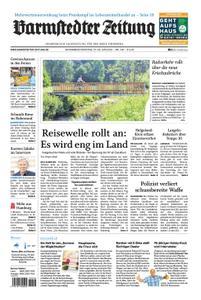 Barmstedter Zeitung - 27. Juni 2020