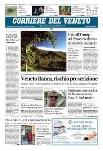 Corriere del Veneto Vicenza e Bassano - 10 Aprile 2019