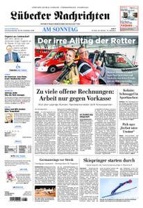 Lübecker Nachrichten – 29. Dezember 2019