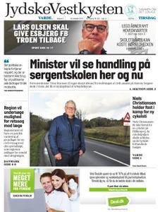 JydskeVestkysten Varde – 29. oktober 2019