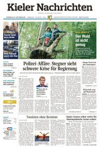 Kieler Nachrichten - 19. September 2019