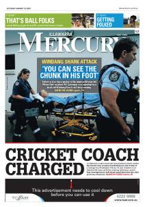 Illawarra Mercury - January 18, 2020