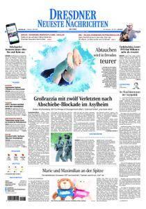 Dresdner Neueste Nachrichten - 04. Mai 2018