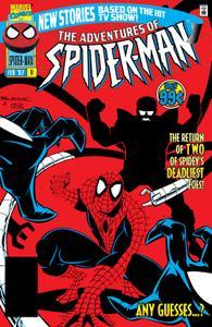 Adventures of Spider-Man 011 1997 Digital Shadowcat