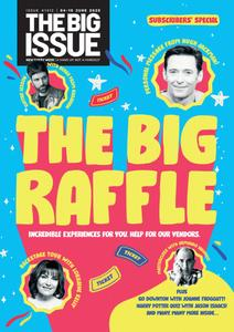 The Big Issue - June 04, 2020