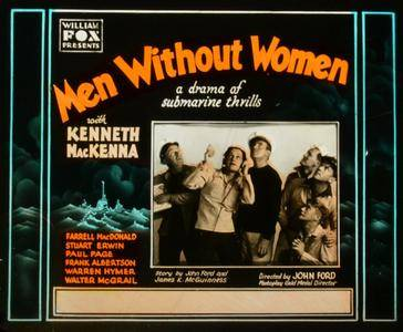 Men Without Women (1930)