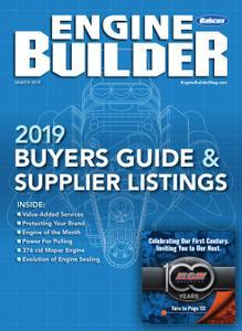 Engine Builder - March 2019