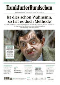 Frankfurter Rundschau Main-Taunus - 16. Januar 2019