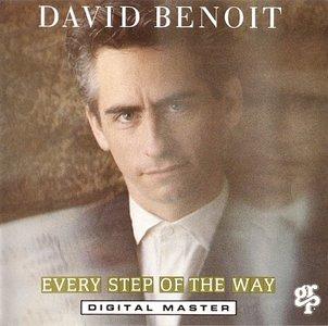 David Benoit - Every Step Of The Way (1988) {GRP} [Re-Up]