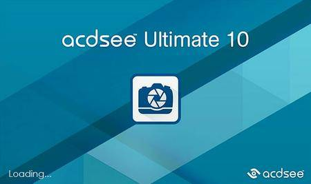 ACDSee Ultimate 10.2.878 (x64) Portable