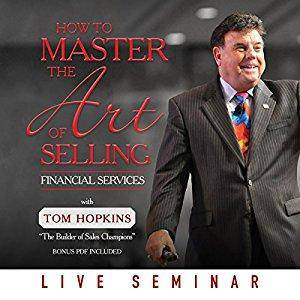 How to Master the Art of Selling Financial Services [Audiobook]