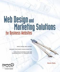 Web Design and Marketing Solutions for Business Websites (Repost)