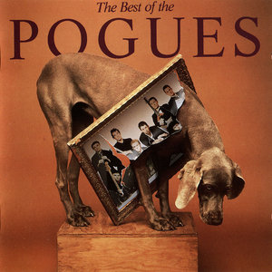 The Pogues - The Best Of The Pogues (1991) [Re-Up]