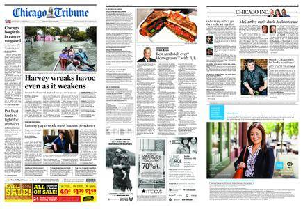 Chicago Tribune – August 31, 2017