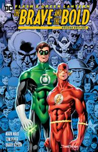 Flash & Green Lantern-The Brave and the Bold Deluxe Edition 2019 digital Son of Ultron