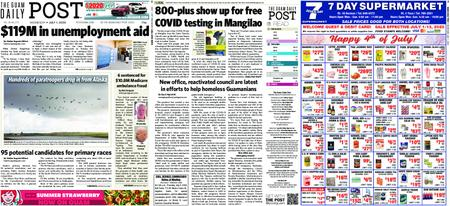 The Guam Daily Post – July 01, 2020