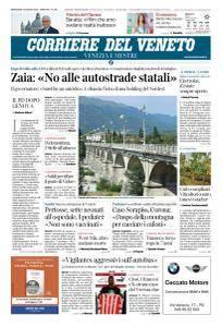 Corriere del Veneto Venezia e Mestre - 22 Agosto 2018