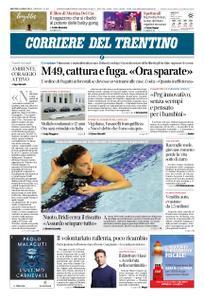 Corriere del Trentino – 16 luglio 2019
