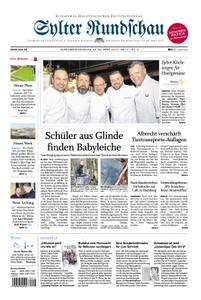 Sylter Rundschau - 23. März 2019