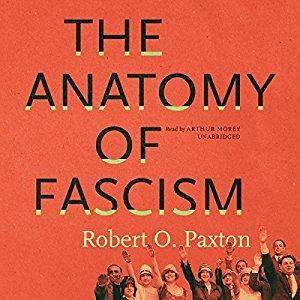 The Anatomy of Fascism [Audiobook]