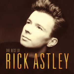 Rick Astley - The Best Of Rick Astley (2014)