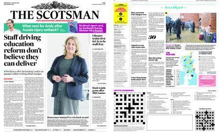 The Scotsman – January 03, 2018