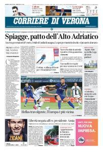 Corriere di Verona – 02 luglio 2020