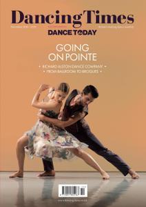 Dancing Times - November 2018
