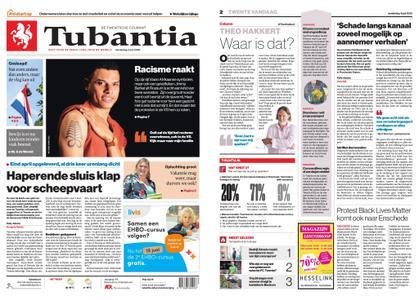 Tubantia - Enschede – 04 juni 2020