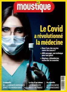 Moustique Magazine - 11 Août 2021