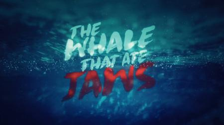 The Whale That Ate Jaws: Eyewitness Report (2019)