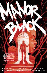 Dark Horse-Manor Black 2020 Hybrid Comic eBook