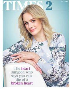 The Times Times 2 - 7 May 2018