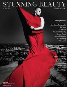 Stunning Beauty - Fashion and Art Edition August 2021